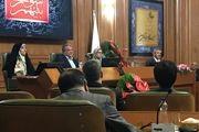 در جلسه امروز شورای شهر با افشانی چه گذشت؟