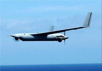 نقض حریم هوایی لبنان توسط هواپیماهای جاسوسی