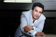 یوسف تیموری در کنار سوپر استار سینمای ایران / عکس