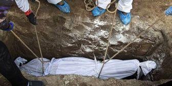 آخرین آمار کرونا در ایران 4 آذر 99/ فوت ۴۸۳ بیمار کرونایی در یک شبانه روز