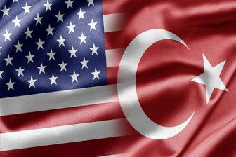 توافق ترکیه و آمریکا درباره شرق فرات