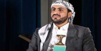 سخنگوی انصارالله: ایران دخالتی در یمن ندارد