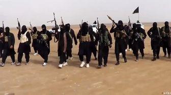 قتل شهردار یک منطقه سوری توسط داعش