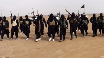 حمله داعش به عراق خنثی شد