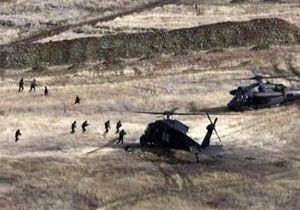 کشته شدن 4 عضو پ ک ک در عملیات ارتش ترکیه