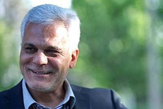 طلایی با ۲۲ رای نایب رییس شواری شهر تهران شد