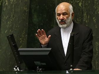 انتقاد کامران از تعطیلی جلسه کمیسیون تلفیق