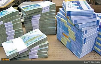 تسهیلات دهی بانکها بالا رفت