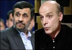 موافقت احمدی نژاد باپروژه میلیاردی لاله