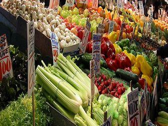 قیمت مواد غذایی همچنان در مسیر افزایش