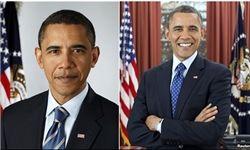 ژست بشردوستانه اوباما