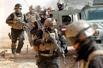 بازداشت ۴ داعشی در عراق
