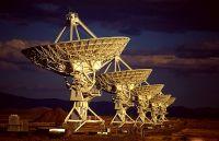 شناسایی منبع امواج رادیویی کائنات