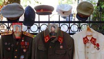 مخفیگاه سری استالین در جنگجهانی دوم/ عکس