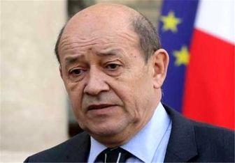 آمادگی فرانسه برای کمک به توقف درگیریهای «قره باغ»