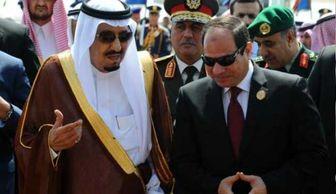 خروج ناگهانی ملک سلمان از اجلاس سران عرب