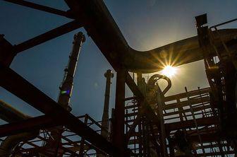 ۷ مخزن جدید ذخیره سازی گاز در ایران کشف شد