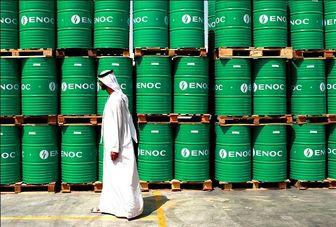 عربستان بزرگترین تولید کننده نفت جهان شد