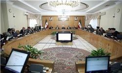 تصویب آیین نامه مشارکت دستگاههای اجرایی در اجرای طرحهای جدید و نیمه تمام