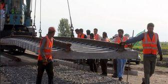 امسال هم خبری از احداث خطآهن شلمچه-بصره نیست