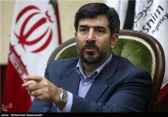 مرد واردات دارویی ایران را بشناسید