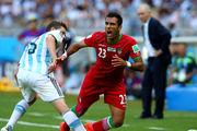 بازگشت سرباز فراری فوتبال به ایران؟