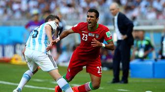 مدافع سابق تیم ملی به قطر می رود؟