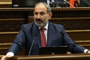 توضیح نخستوزیر ارمنستان درباره «سلفی»پرحاشیه با روحانی