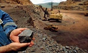 کسری ۳۰ میلیون تنی سنگ آهن در چند سال آینده