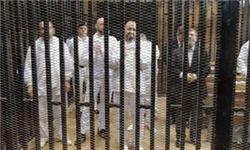 حذف بیگناهی مرسی از پرونده کاخ اتحادیه