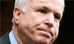 انتقاد مککین از موضع ترامپ در قبال سوریه