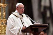 پاپ راهی پاکستان می شود