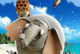 ساخت «فیلشاه» با نیم درصد بودجه انیمیشن هالیوودی