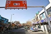 اعتراض رانندگان آژانس به طرح ترافیک جدید