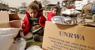 کانادا به کمک کودکان فلسطینی می رود