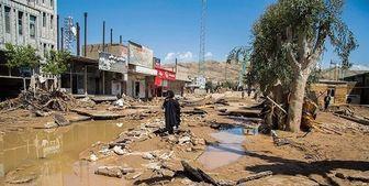 کمکهای کشور عمان برای سیل زدگان ایران/ عکس