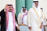 چرا امیر قطر مجددا دعوت پادشاه عربستان را بی پاسخ گذاشت ؟