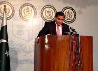 پادرمیانی پاکستان برای حفظ برجام