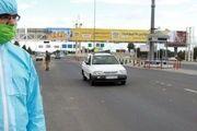 چگونگی تردد به شهرهای کرونایی