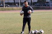 کریم باقری یاد شوتهای جوانیاش را زنده کرد