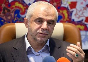 اوحدی: احتمال وجود جانباختگان ایرانی در میان دفن شدگان