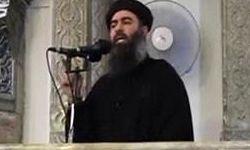 محل پنهان شدن ابوبکر البغدادی در موصل