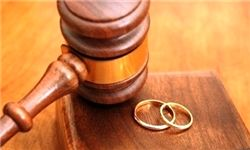 آمار طلاق همچنان نگرانکننده است