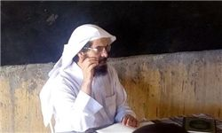 روحانی سعودی ترور شد