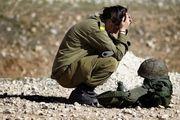 خودکشی نظامی صهیونیستی متهم به درز اطلاعات ارتش