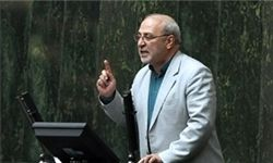 انتقاد از عدم توزیع جداول بودجه بین نمایندگان مجلس