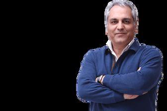 ریزگردهای خوزستان سوژه مهران مدیری شد!