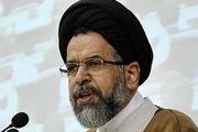 وزارت اطلاعات با هرگونه اختلافافکنی بین شیعه و سنی مقابله میکند