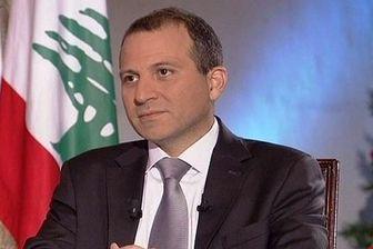 تاکید لبنان بر ضرورت بازگشت آوارگان سوری