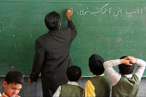 """۹ هزار معلم در طرح """"معلم تمام وقت"""" نامنویسی کردند"""